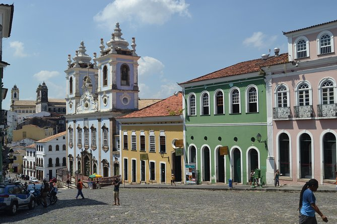 Best Value Full Day Sightseeing Tour Salvador the first Capital of Brazil photo 3