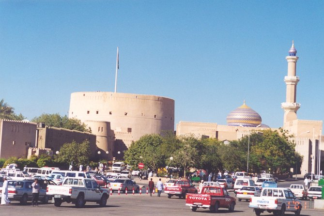 Private Inspiring Interior Tour of Nizwa Souq and Fort, Bahla Fort and Jabrin Fort photo 2