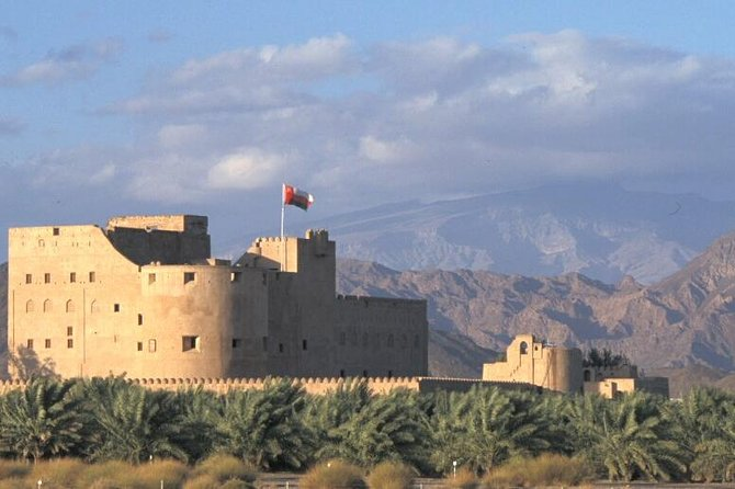 Private Inspiring Interior Tour of Nizwa Souq and Fort, Bahla Fort and Jabrin Fort photo 1