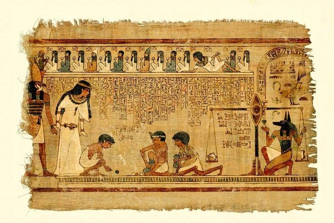 Cairo shopping tours in Cairo book now papyrus perfume cotton gold silver