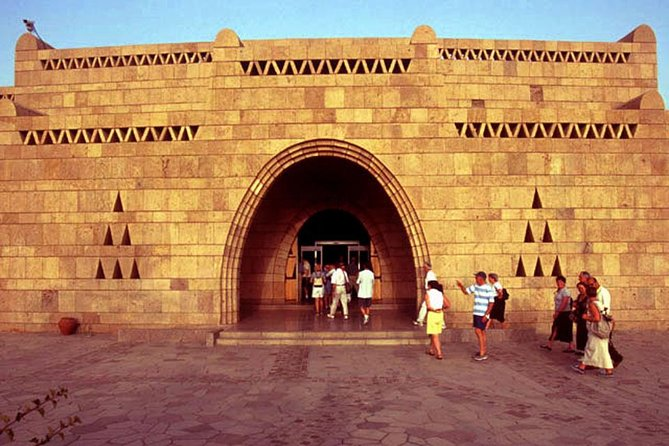 Aswan private tours to kalabsha Temple Nubian Museum day trip from Aswan or Nile cruise