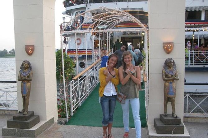 Invitation to Nile Cruise on Nile river from Cairo Giza Hotels