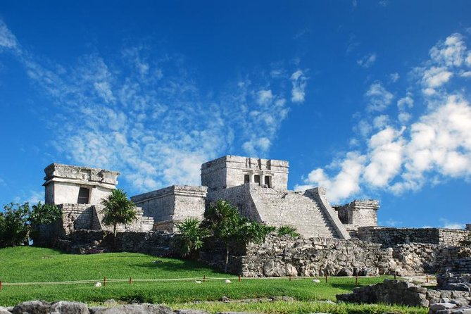 Tulum and Xel-Ha from Cozumel photo 1