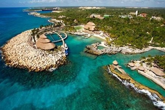 Xcaret from Riviera Maya photo 1
