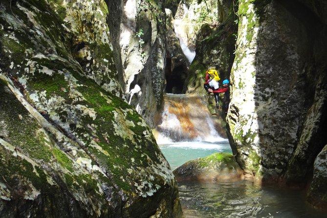 palma-de-majorque-aventure-canyoning
