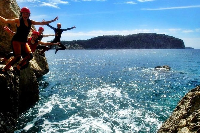 Mallorca Coasteering Adventure