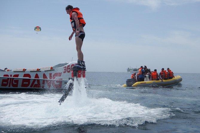 Water Activities Combo in Gran Canaria