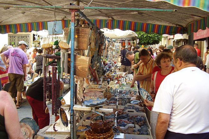 Guided tour to Inca's Traditional Market photo 8