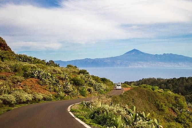 VIP excursion to the Natural Park Anaga in Tenerife