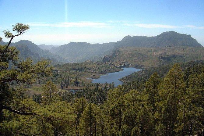 Customize your Gran Canaria tour