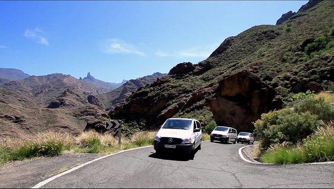 Minivan VIP Tour South of Fuerteventura