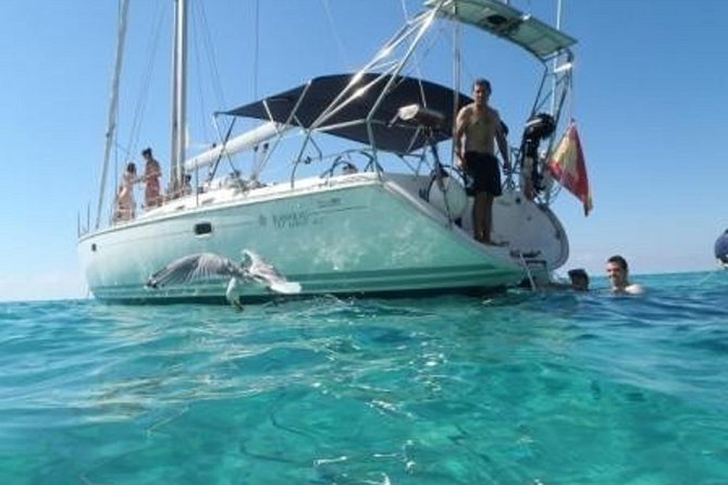 Half-day Private Sailing Experience in Playa de Palma photo 9