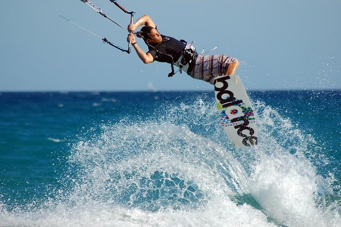 2 Day Beginners' Kite Surfing Course at Pollensa photo 1