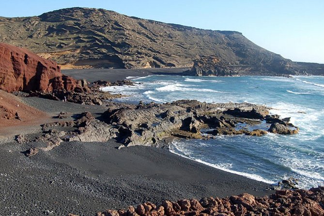 Full-day Lanzarote Island Tour