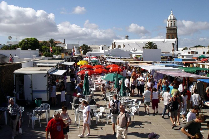 Guided tour: Visit to Teguise Street Market photo 1