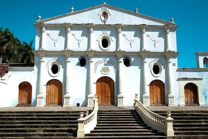 Saint Francisco Church