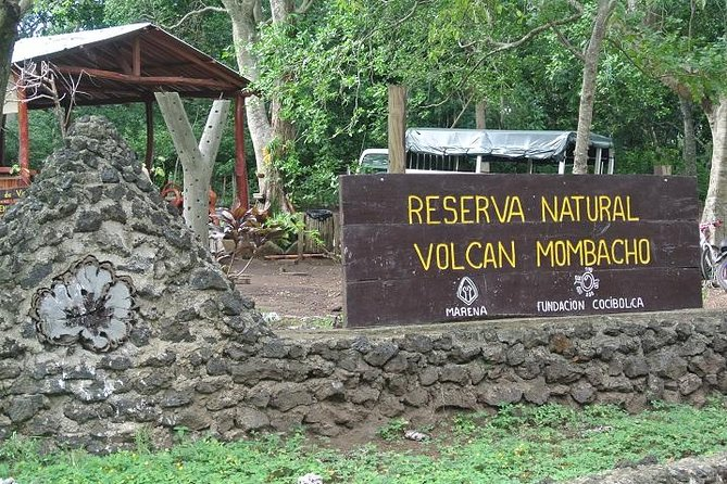 Mombacho Natural Reserve Tour from Granada