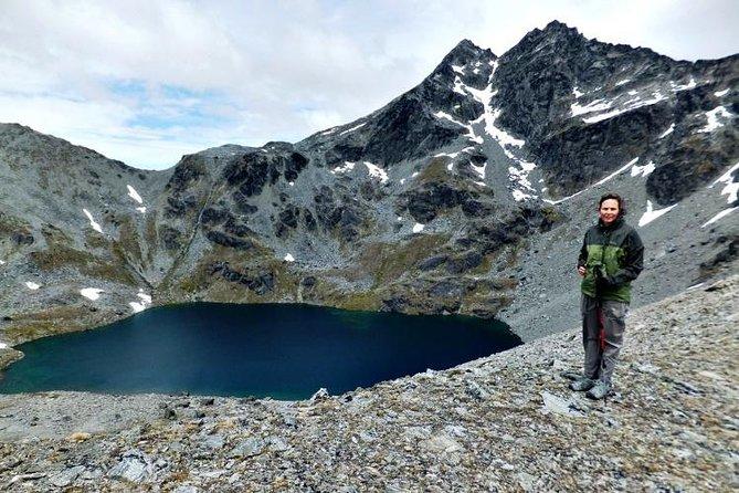 Queenstown Lake Alta Remarkables Hike