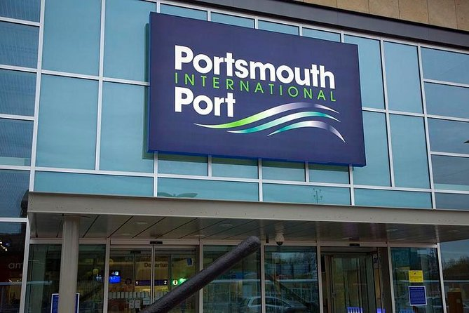 Single - Return Private Transfer London or LHR Airport to Portsmouth Cruise Port