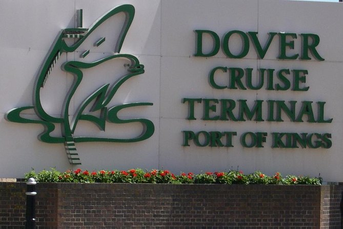 One Way or Round Trip Private Transfer: London to Dover Cruise Port