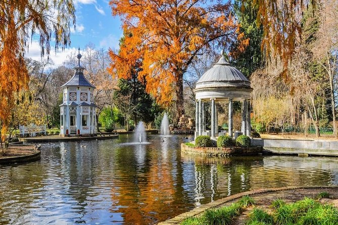 Private Tour: Aranjuez from Madrid