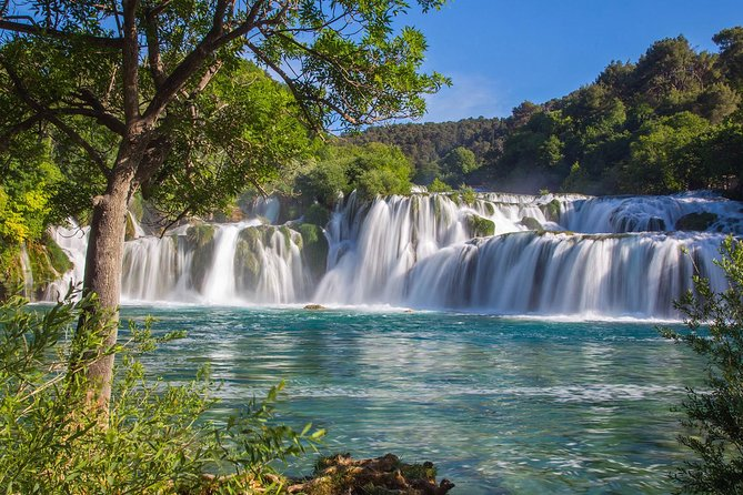 Private Small-Group Krka River Photo Experience from Split