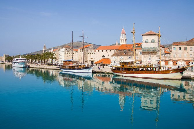Photo Tour of Trogir World Heritage Site from Split photo 1
