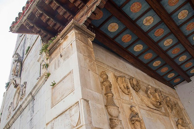 Photo Tour of Trogir World Heritage Site from Split photo 2