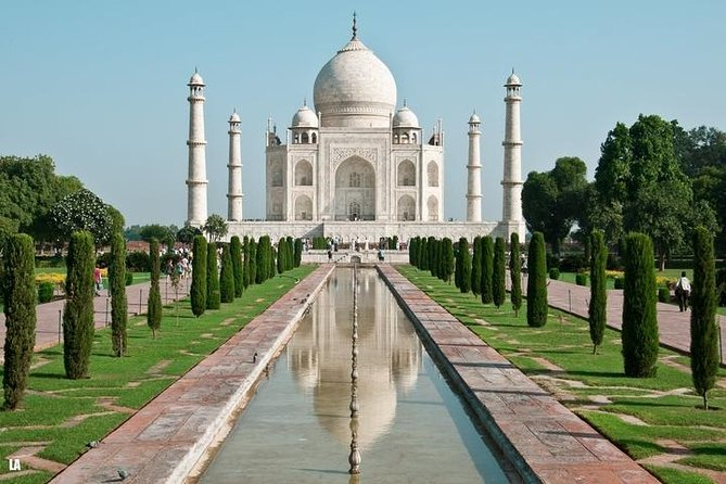 3 Day Budget Golden Triangle Tour Delhi Agra Jaipur photo 1