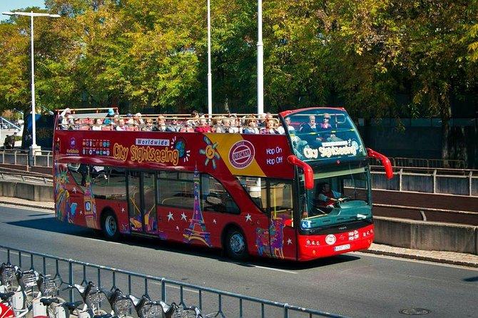 City Sightseeing Jerez de la Frontera Hop-On Hop-Off Bus Tour