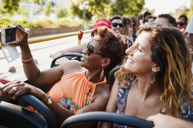 City Sightseeing Alesund Hop-On Hop-Off Bus Tour