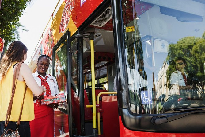 City Sightseeing Stavanger Hop-On Hop-Off Bus Tour