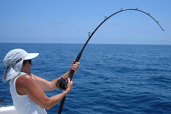Barrier Reef Fishing | Belize Activities - Lonely Planet