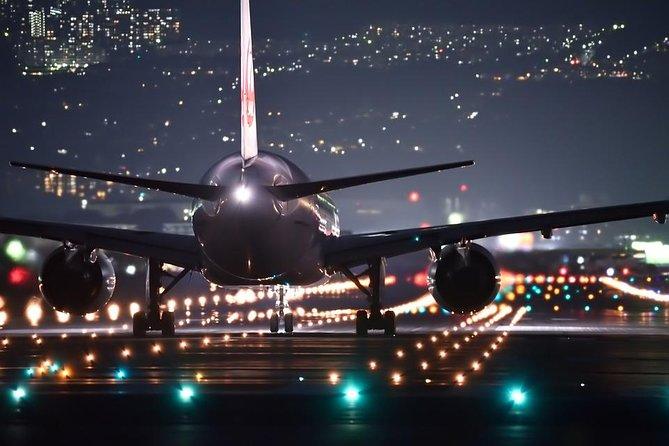Zanzibar Airport Arrival Transfer