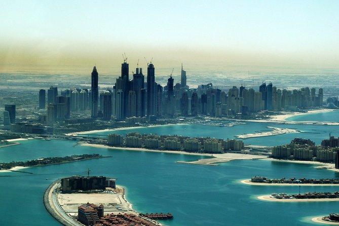 Sharjah Airport to Dubai City Transfer