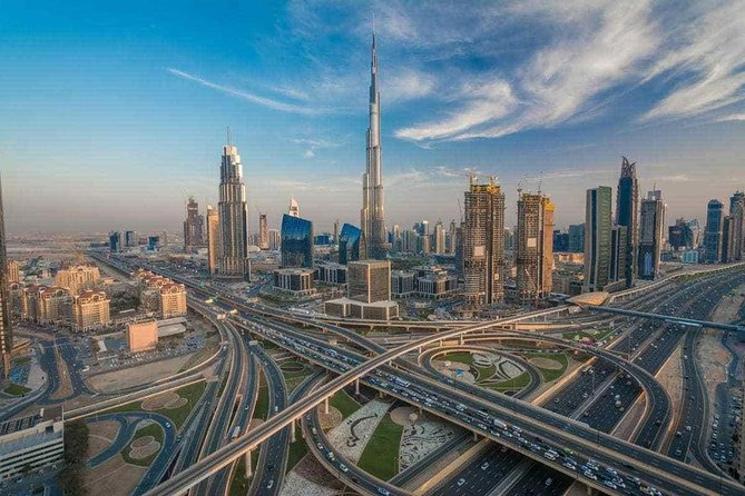 2-Day Dubai Sightseeing Package Tour