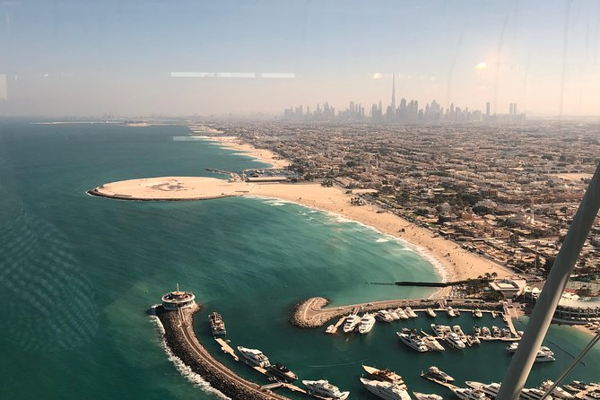 Afternoon Layover in Dubai: Covid-19 safe & PRIVATE tour