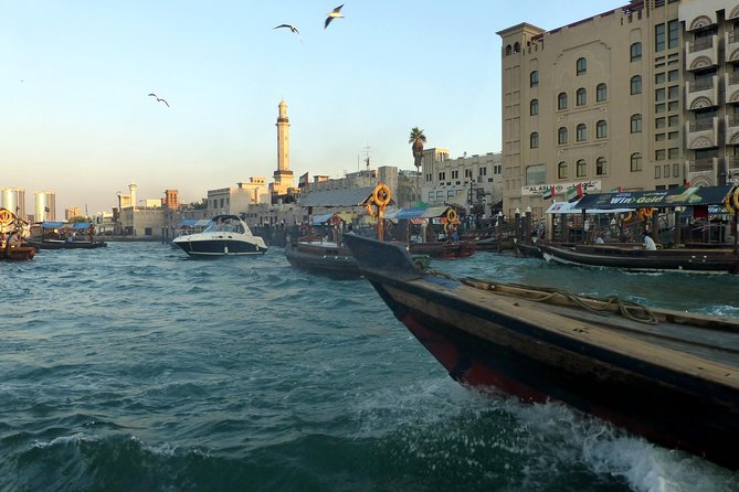 Dubai in Private - Sightseeing Evening tour: Covid-19 safe & PRIVATE tour