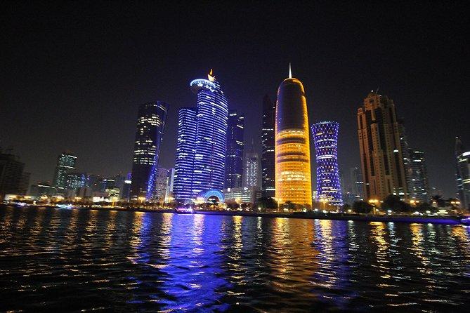 Doha Airport Transfer