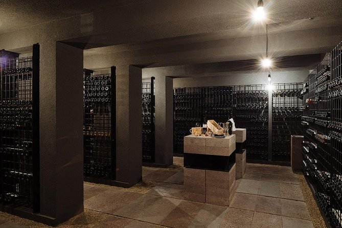 Privo Wine Cellar