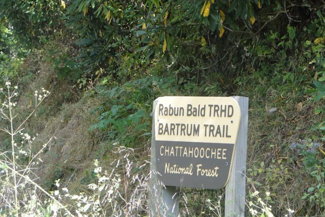 Bartram Trail Hike plus Wine Tasting