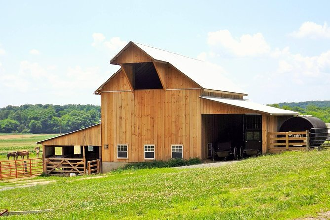 Amish Community Visit:swimming, Hiking , lite lunch, Winetasting