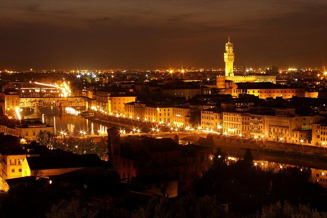 The Secrets of Florence 2-Hour Walking Tour