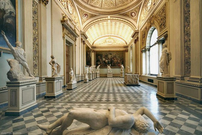 PRIVATE: Guided Uffizi Gallery Tour with Skip-the-Line Ticket