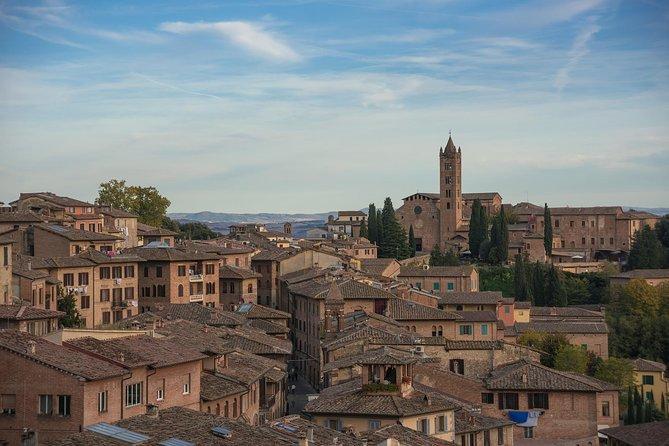 Il tour a piedi di 2 ore dei segreti di Siena