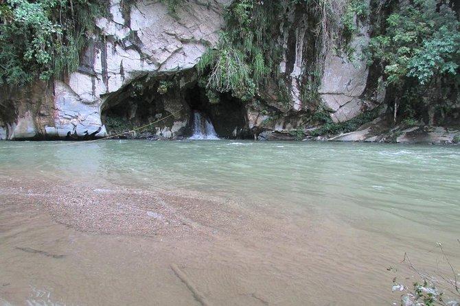 Rio Claro Jungle River Full-Day Private Tour from Medellín 2019