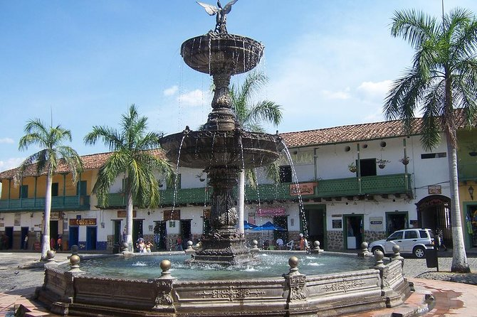 Santa Fe de Antioquia Private Tour from Medellin