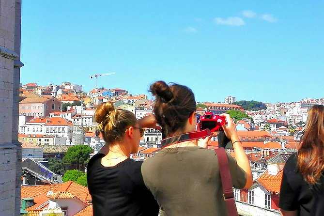 Lisbon Layover