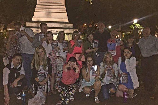 Savannah Hauntings Tour