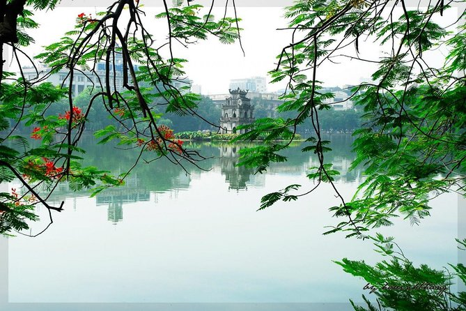 Private Luxury Hanoi City Tour Full Day Trip